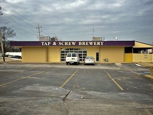 Tap and Screw Brewing