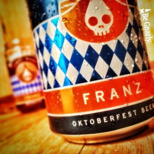 Rhinegeist Franz