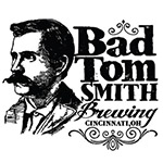 Bad Luck Coffee Porter Release & Pig Roast @ Bad Tom @ Bad Tom Smith Brewing | Cincinnati | Ohio | United States