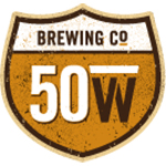 Sunday Brunch @ 50 West @ 50 West Brewing | Cincinnati | Ohio | United States