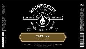 Cafe Ink