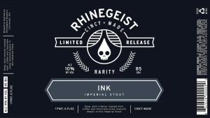 Rhinegeist-Ink