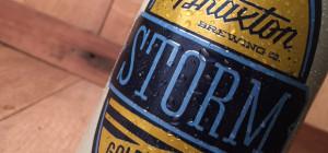 Braxton Brewing Company Storm