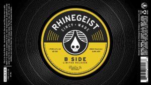 Rhinegeist B-Side