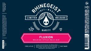 Rhinegeist-Fluxion-Label