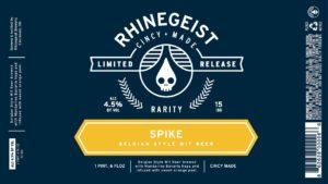 Rhinegeist-Spike-Label