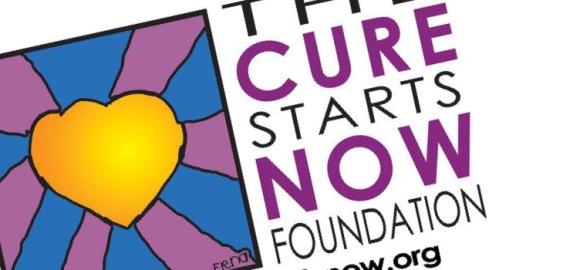 CureStartsNowCover
