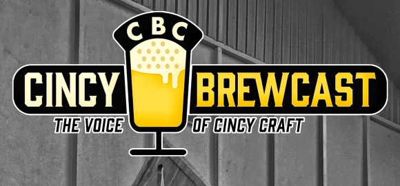 Cincy Brewcast Blank Slate