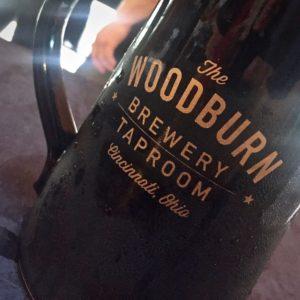 Woodburn Brewery Mug