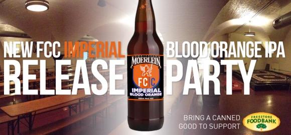 FC Cincinnati Imperial Blood Orange IPA
