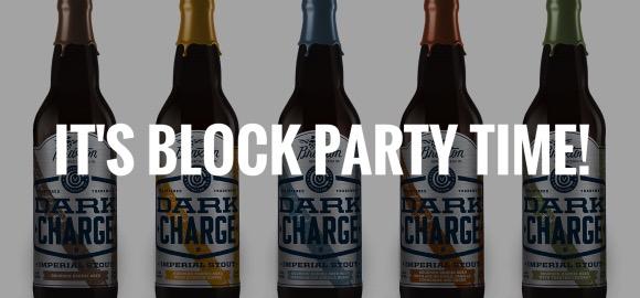 Braxton Block Party