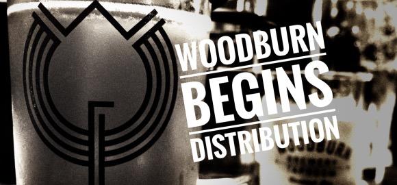 Woodburn Distribution Cover