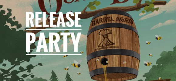 Wee Honey Release Party Cover