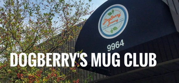 DogBerry Mug Club