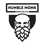"Humble Monk Brewing Logo"" width="