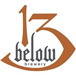 """13 Below Logo"""" width="""