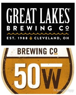 50 West/Great Lakes Pint Night @ BC's Bottle Lodge Liberty | West Chester | OH | United States