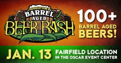 Jungle Jim's Barrel Aged Beer Bash @ Jungle Jim's International Market Fairfield | Fairfield | OH | United States