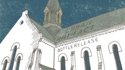 Woodbreaker Bottle & Variant Release @ Urban Artifact | Cincinnati | OH | United States