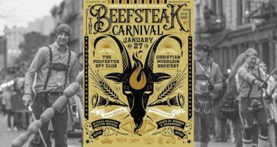 Beefsteak Club Dinner @ Christian Moerlein Brewing Co. | Cincinnati | OH | United States