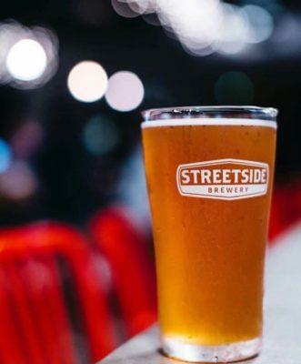 Streetside Brewery Beer Dinner @ Moerlein Lager House | Cincinnati | OH | United States