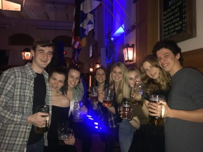 College Night @ Hofbrauhaus Newport | Newport | KY | United States