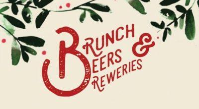 Brunch, Beers and Breweries @ Moerlein Lager House | Cincinnati | OH | United States