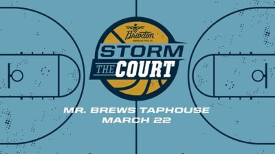 Storm the Court at Mr. Brews @ Mr Brews Taphouse - Lexington | Lexington | KY | United States