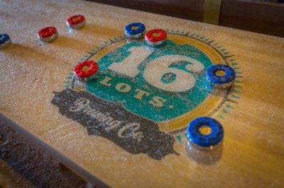 Game Night Tuesdays at 16 Lots! @ 16 Lots Brewing Company   Mason   OH   United States