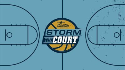 Storm the Court @ Legends Sports Bar & Grill | Owensboro | KY | United States