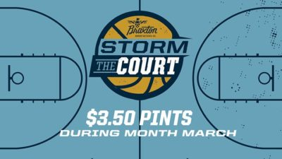 Storm the Court at Quaker Steak @ Quaker Steak and Lube | Florence | KY | United States
