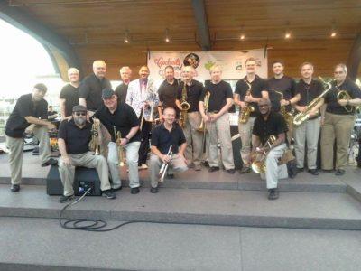 Blue Wisp Big Band - Wednesdays at Urban Artifact @ Urban Artifact | Cincinnati | OH | United States