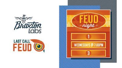 Labs Feud Night! @ Braxton Labs | Newport | KY | United States