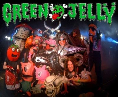 Green Jello presented by Radio Artifact @ Urban Artifact | Cincinnati | OH | United States