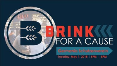 Brink for a Cause > Germania Schutzenverein @ Brink Brewing Co | Cincinnati | OH | United States