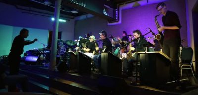 PsychoAcoustic Jazz Orchestra @ Urban Artifact | Cincinnati | OH | United States