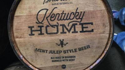Kentucky Home Barrel Giveaway @ Liquor Barn | Louisville | KY | United States
