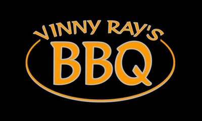 Vinny Rays BBQ @ Sons of Toil Brewing | Mount Orab | OH | United States