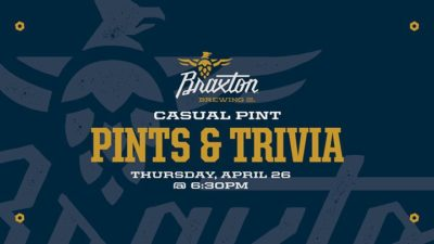Pints & Trivia @ The Casual Pint- Oakley Station | Cincinnati | OH | United States