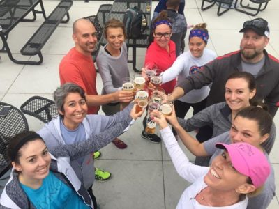 Brink Running Group @ Brink Brewing Co | Cincinnati | OH | United States