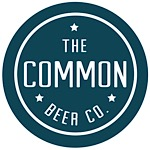 "The Common Beer Company Logo"" width="